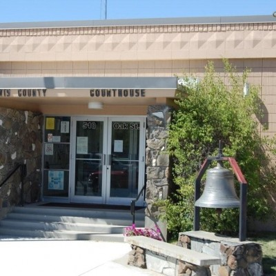 Lewis County Courthouse